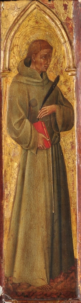 St Peter of Siena