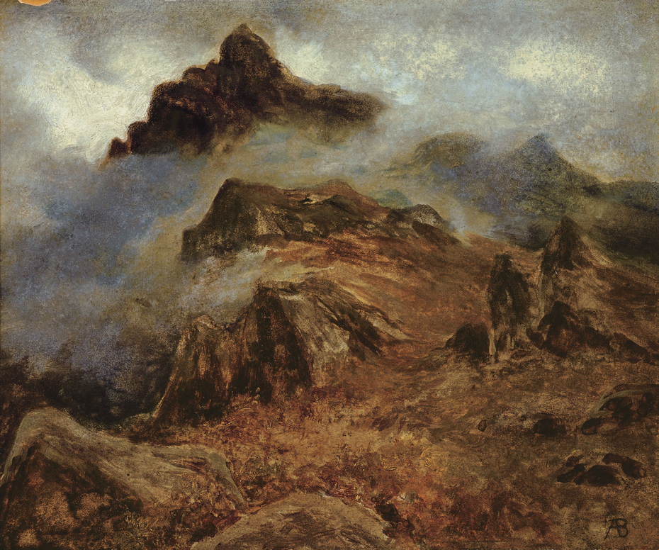 Study of Rocky Mountains