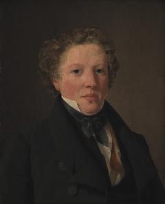 The Actor Christoffer Hvid