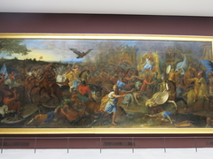 The Battle of Arbelles