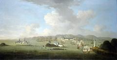 The Capture of Louisburg, 28 June 1745
