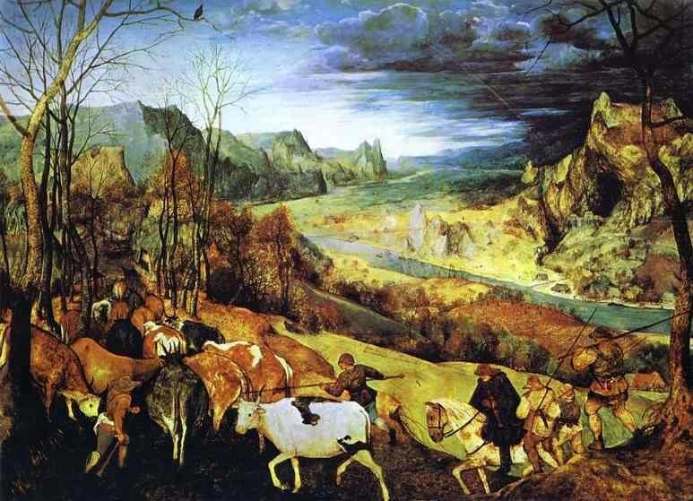 The Return of the Herd