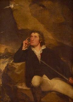 The Reverend Robert Ferryman (1753-1837)