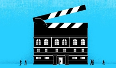 The Top 25 Films Schools of 2013