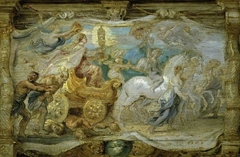 The Triumph of the Eucharist over Ignorance and Blindness
