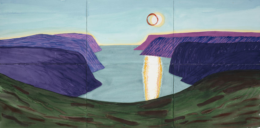 Tujfjord Nordkapp II