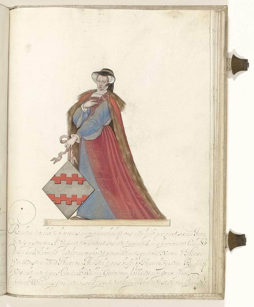 Vrouwe van Culemborg