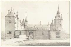 Warmond Castle