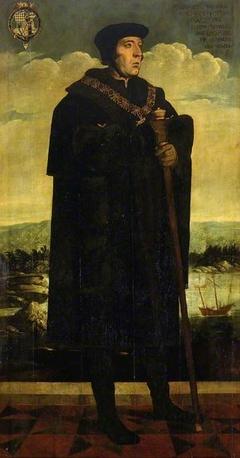 William Fitzwilliam, Earl of Southampton