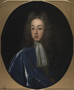 William Owen, son of Sir Robert Owen