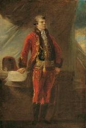 A Hungarian Magnate