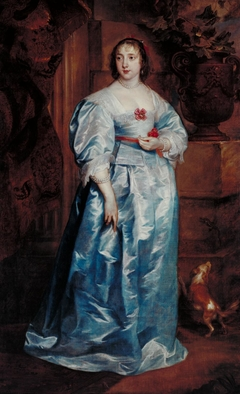 A Lady of the Spencer Family