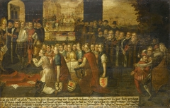 Allegory of the Tyranny of the Duke of Alba in the Netherlands
