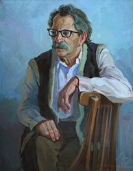 Alo's portrait