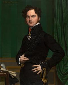 Amédée-David, the Comte de Pastoret