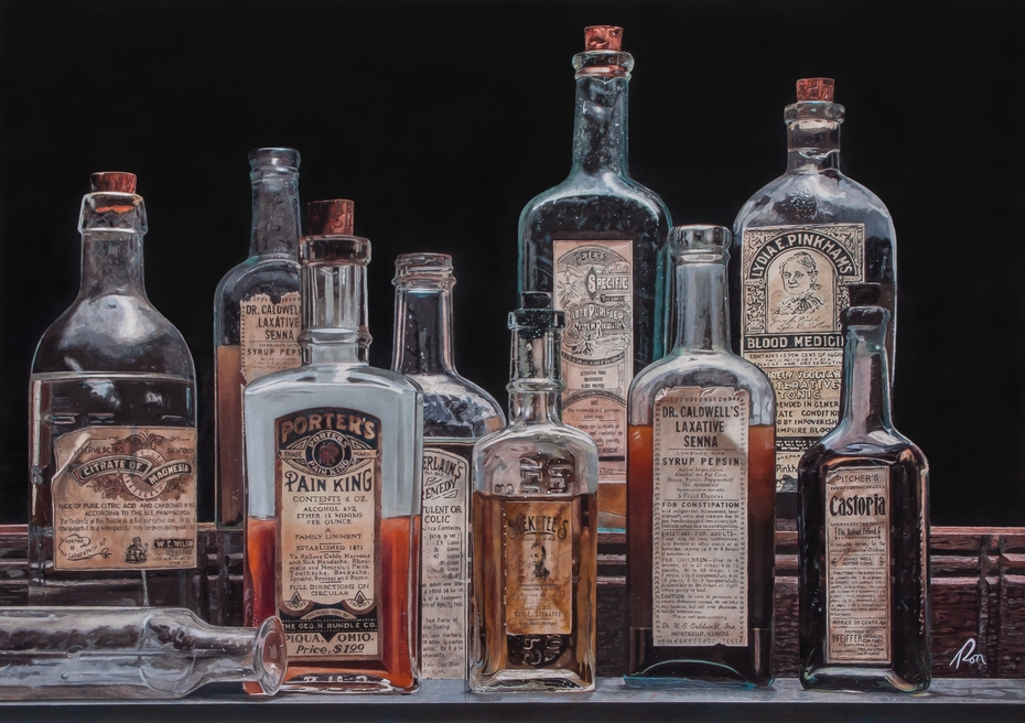 Art of Medicine