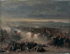 Battle of Eupatoria