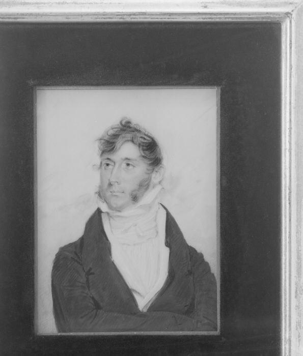 Benjamin Chew Wilcocks