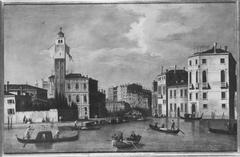 Canale Grande bei San Geremia (Nachahmer)
