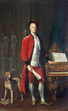 Carew Hervey Mildmay (1690–1784)