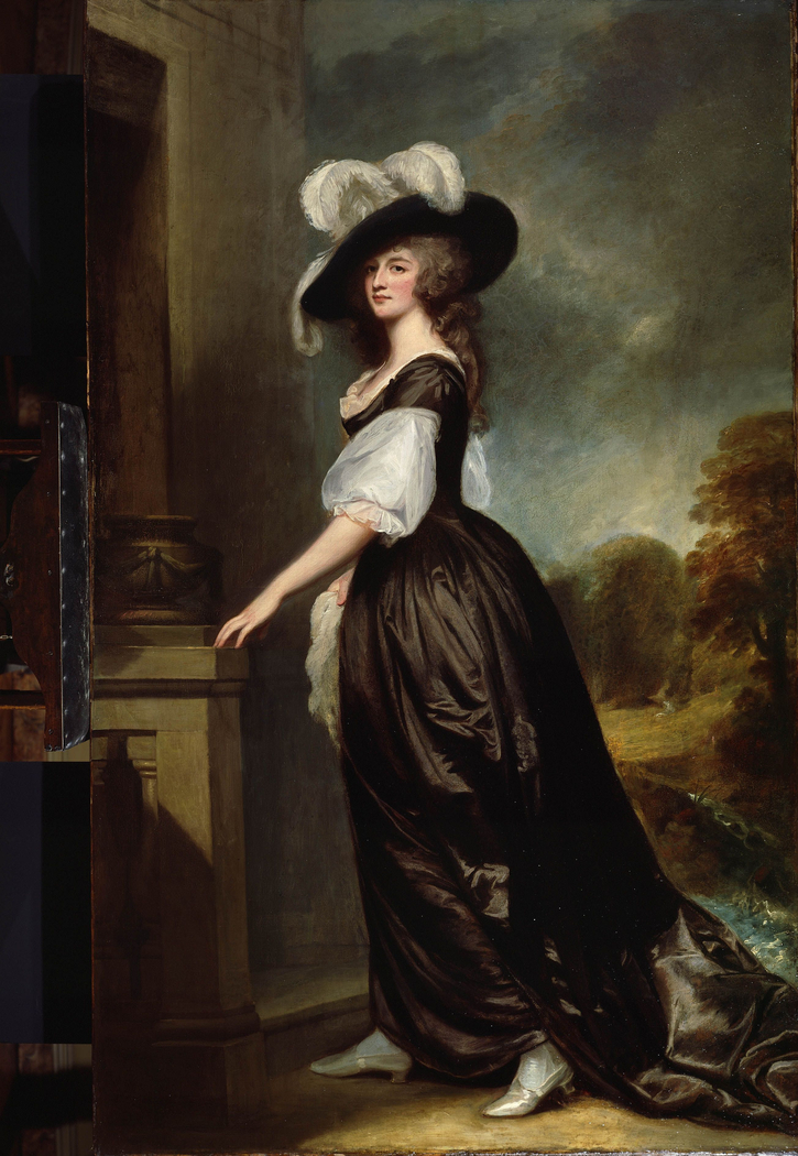 Charlotte, Lady Milnes