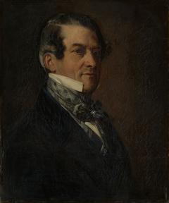 Christian Frederick, Baron Stockmar (1787-1863)