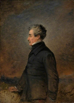 Colin Campbell, 1st Baron Clyde, 1792 - 1863. Field-Marshal