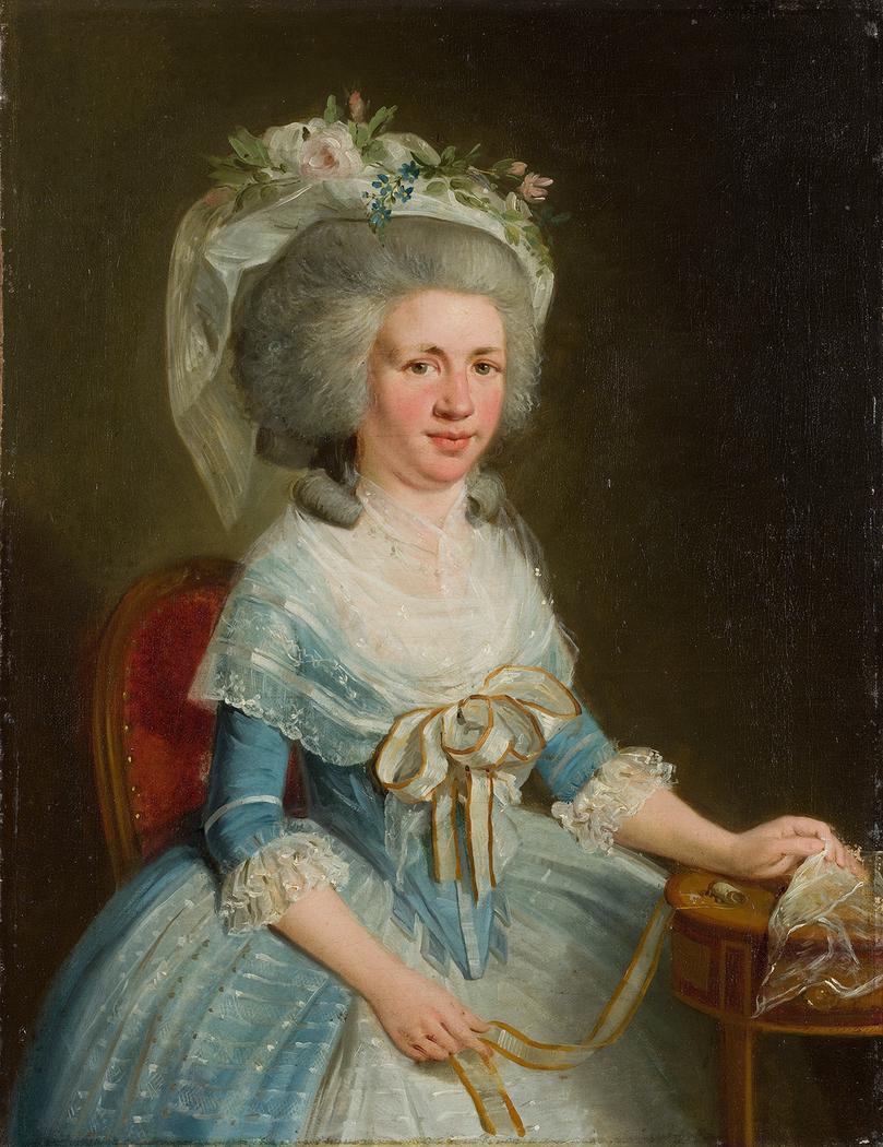 Cornelia Henrietta Backer (1761-1838)