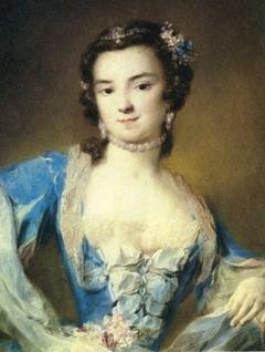 Die Tänzerin Barbara Campanini, genannt Barbarina (1721-1799)