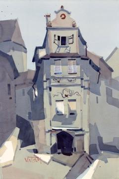 Dom u dobrého pastiera, Pressburg (2)