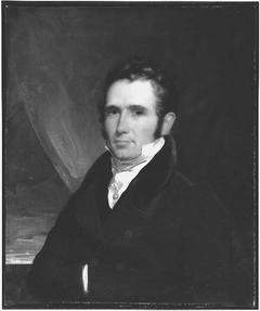 Dr. John Ball Brown
