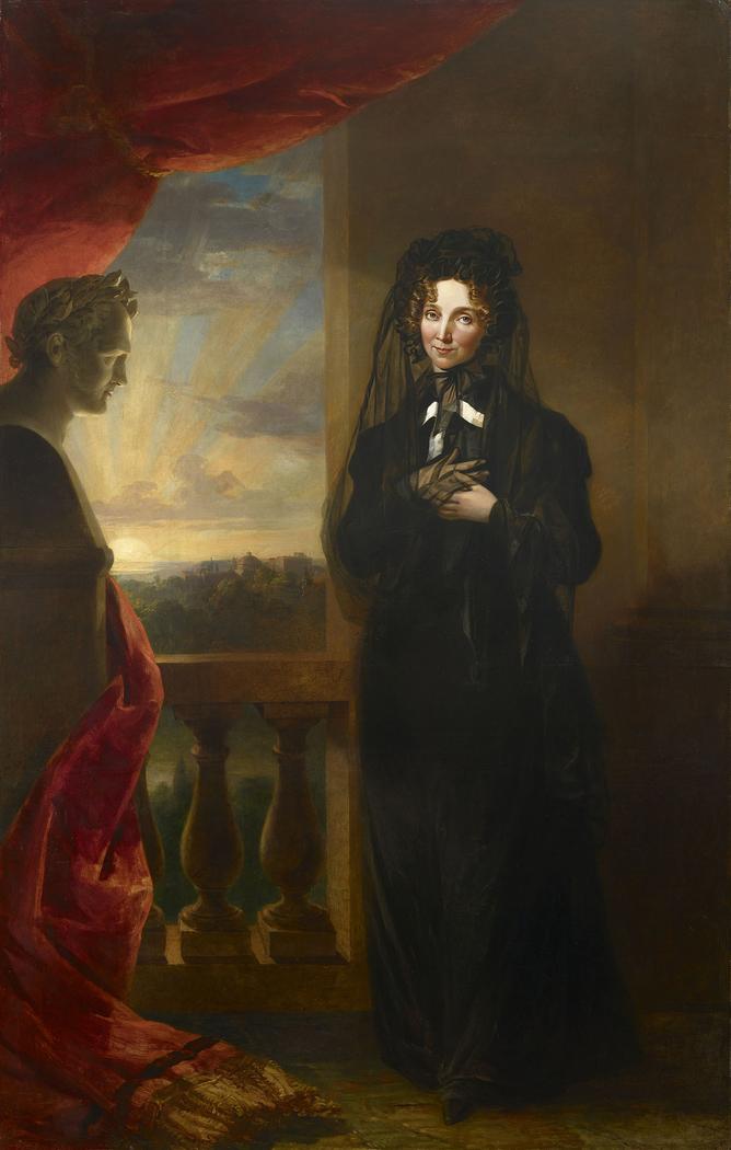 Elizabeth, Empress of Russia (1779-1826)