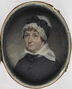 Elizabeth Greenleaf Parsons (1758-1829)