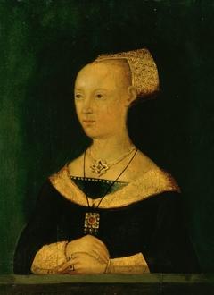 Elizabeth Woodville (1437?-1492)