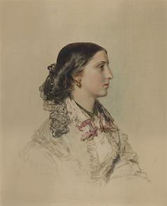 Emily Cathcart (1834-1917)