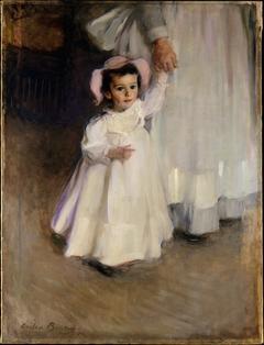Ernesta (Child with Nurse)