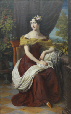 Fanny Ebers, Mother of Georg Ebers