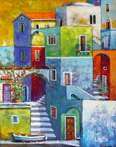 Fantasie Mediterranee
