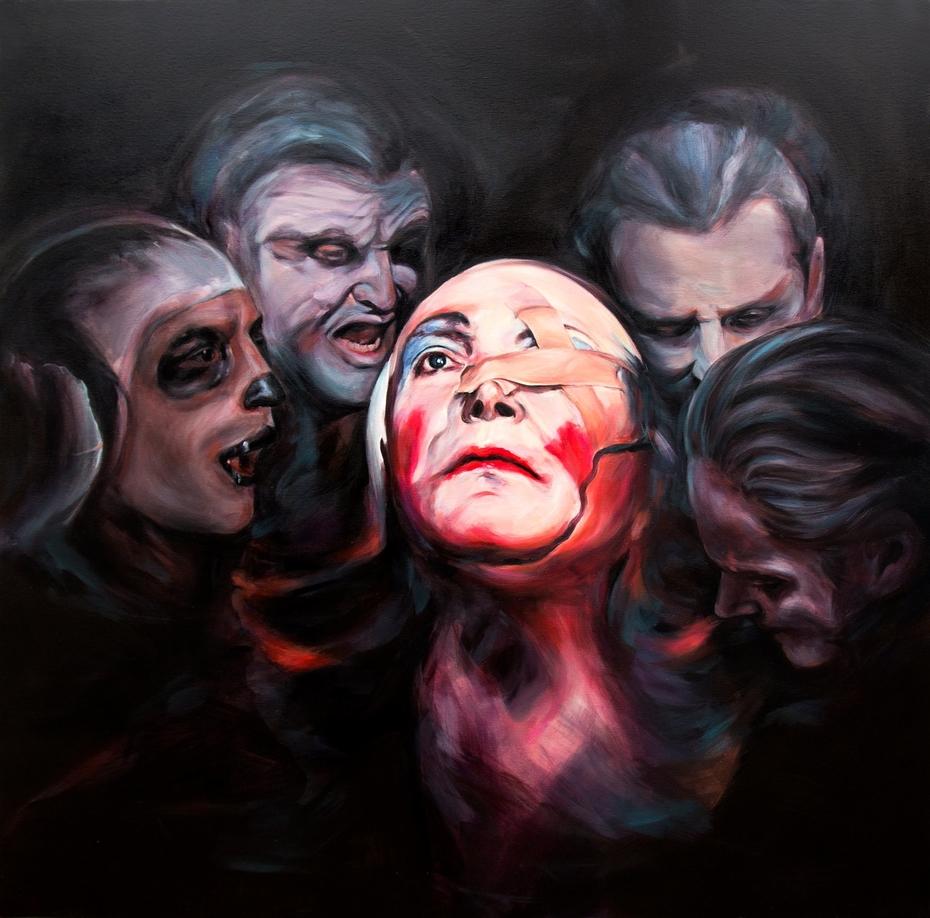 Faust: Vanity and Despair