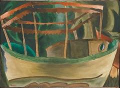 Fishboat