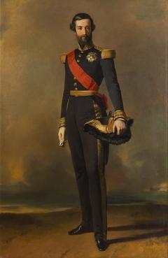 François-Ferdinand-Philippe d'Orléans, prince de Joinville (1818-1900)