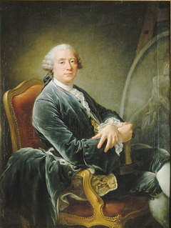 Guillaume Coustou the Younger (1716-1777)
