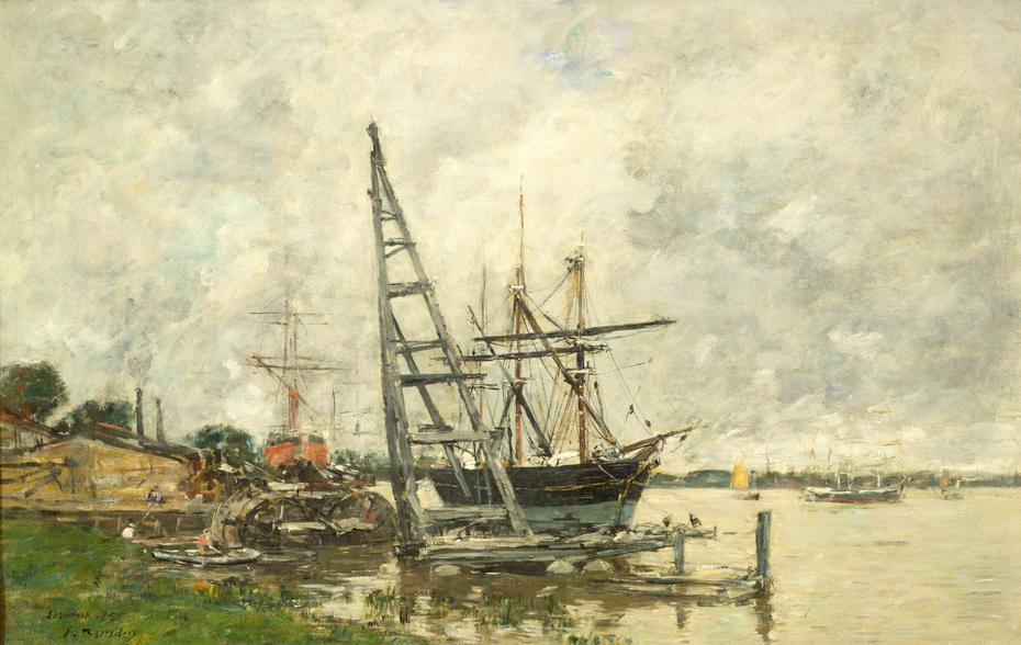 Harbor at Lormont