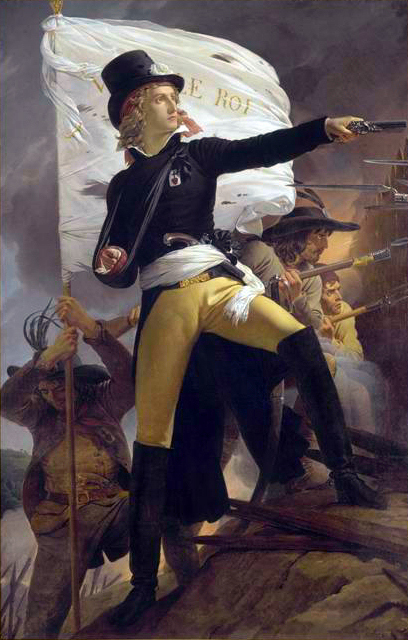 Henri de la Rochejacquelein