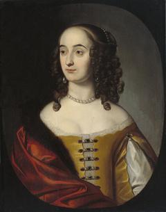 Henriëtte Marie (1626-1651), prinses van de Palts