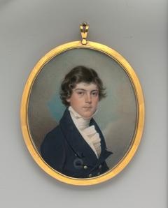 Isaac O'Brien L. McPherson