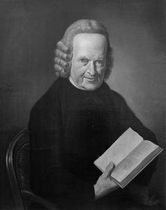Johannes Monnikhoff (1707-1787)