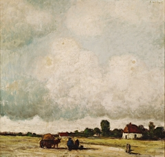 Kempisch landschap