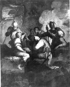 Kriegergruppe