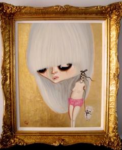 La poupée Coco